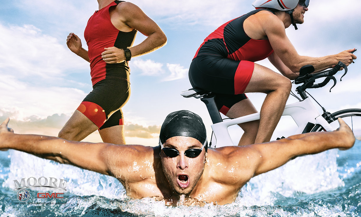 New River Splash Triathlon