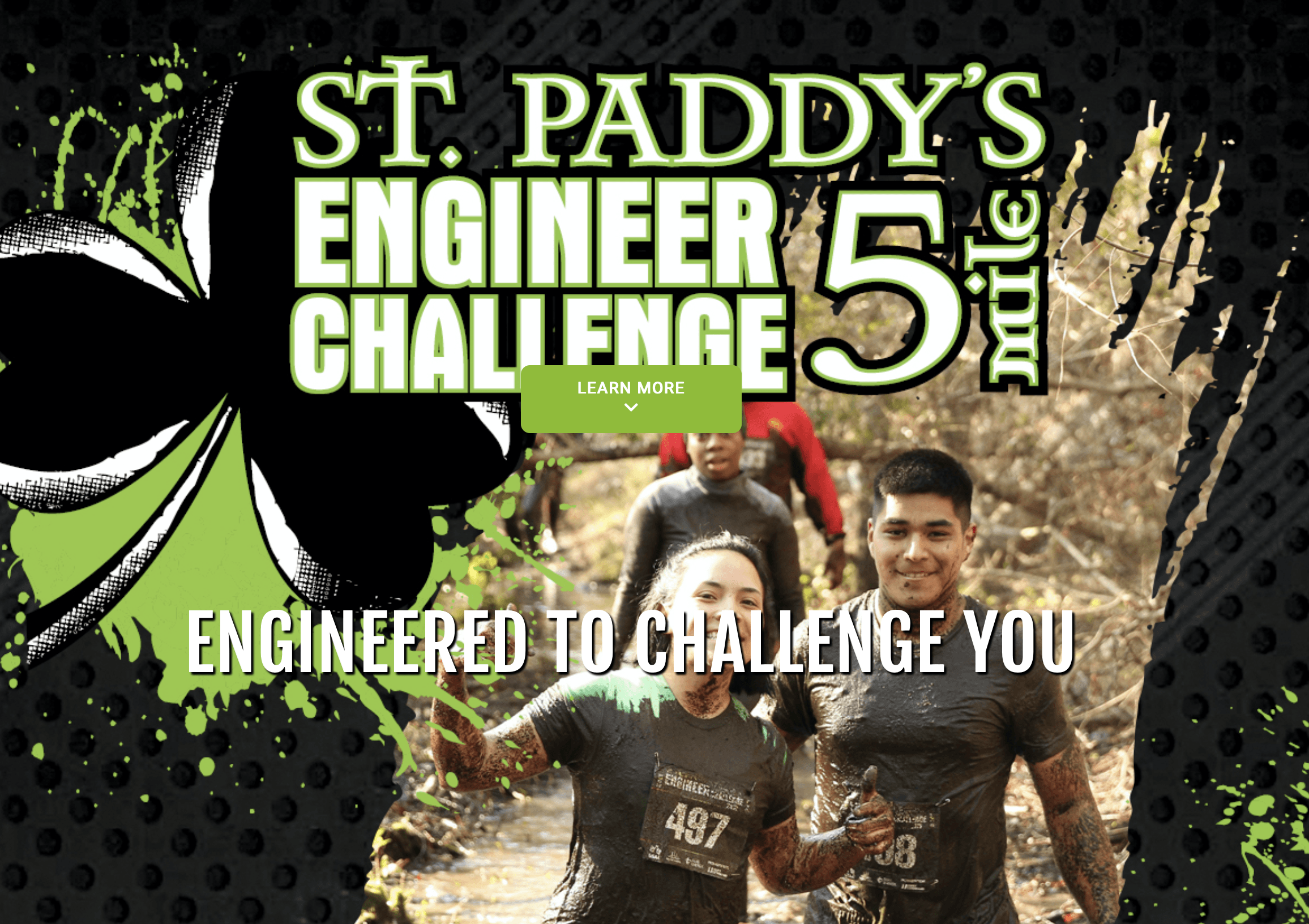 St Paddy's Engineer Challenge
