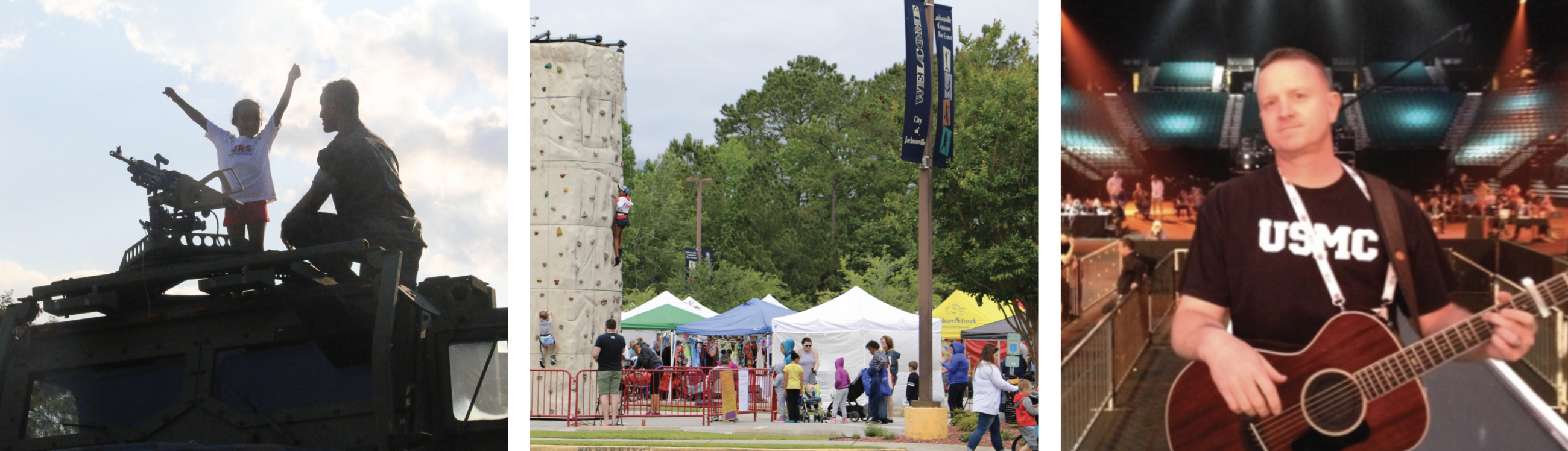 Free Family Fun Day at the Jacksonville Commons