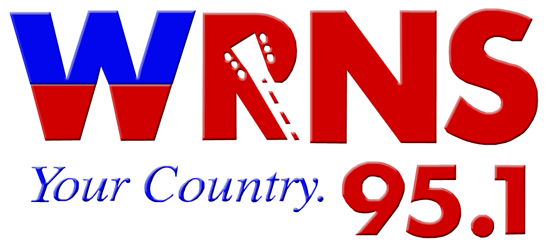 Your Country 95.1 WRNS  Opens in new window
